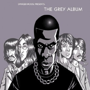 DM - Grey Album