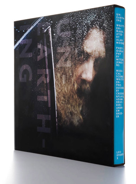 Alan Moore Box Set available to pre-order now