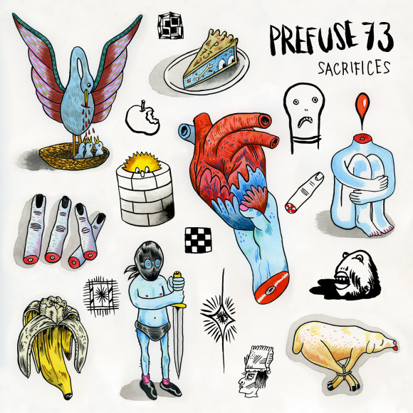 Prefuse73_Sacrifices 1500x1500