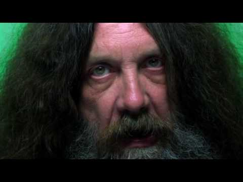 Alan Moore interviewed about 'Unearthing' in The New York Times