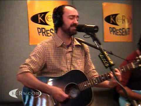 Broken Bells cover Dark Night of the Soul
