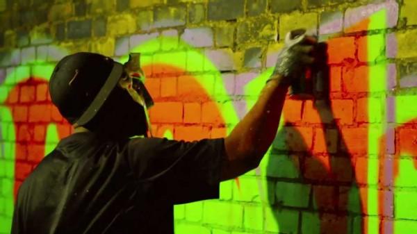 DOOM Getting Up in East London – Film by Adidas Originals
