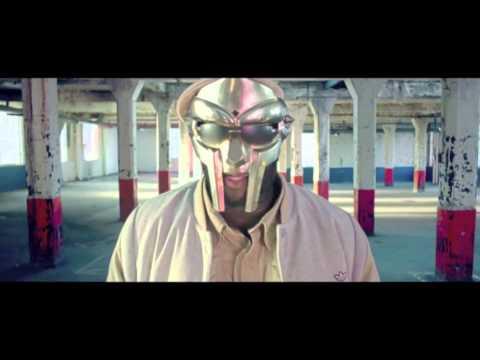 JJ DOOM – Behind the Music with Jneiro Jarel