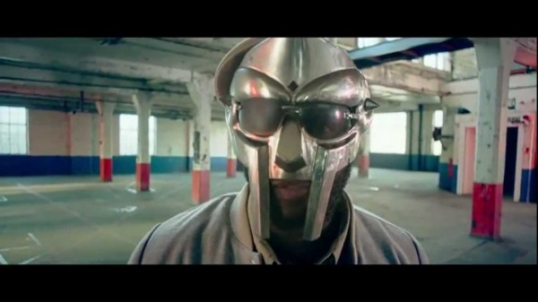 JJ DOOM Video 'GUV'NOR' From Album KEY TO THE KUFFS – RizLab Project #4