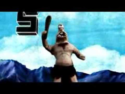 SSSR's Wishingbone Video trailer on MTV