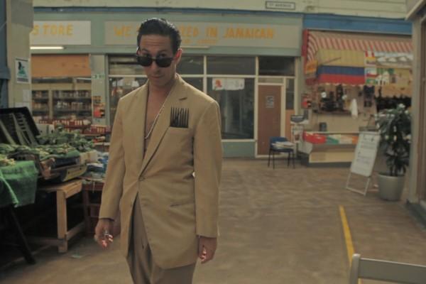 Yu Sato Video for Antonionian 'The Ride'