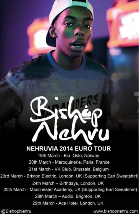 bishoptour2014