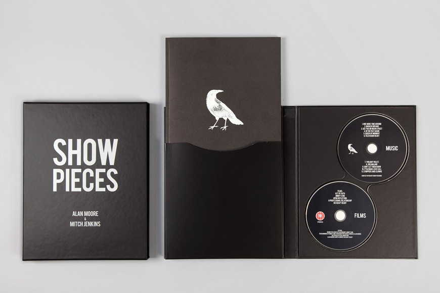 Show Pieces Boxset