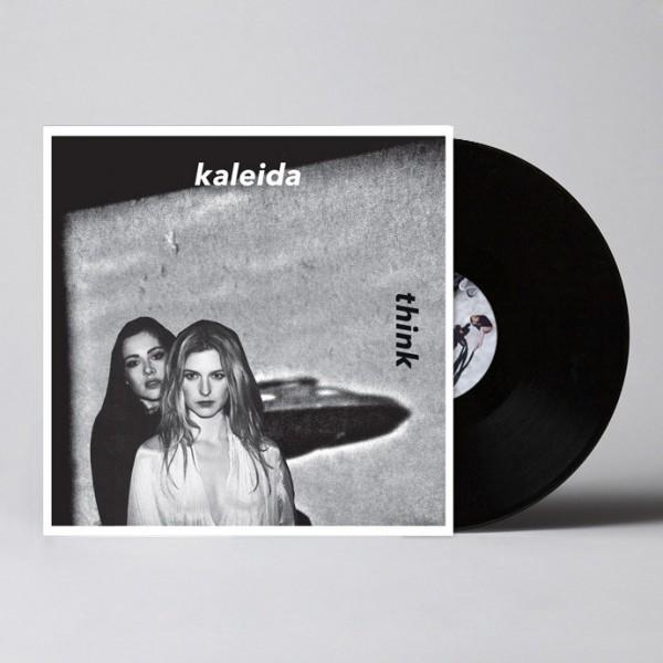 Kaleida - Think EP