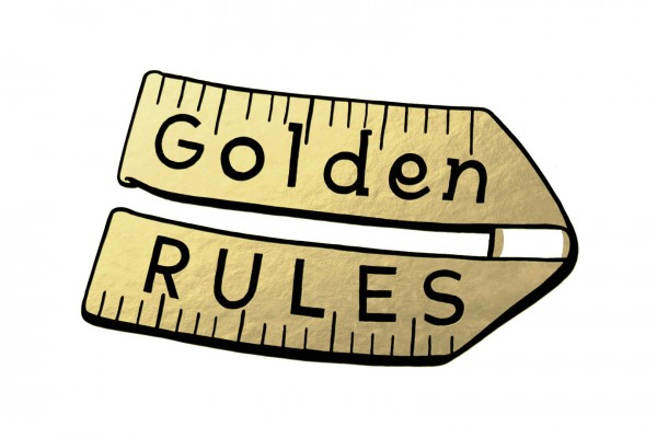 Golden Rules BitTorrent Bundle