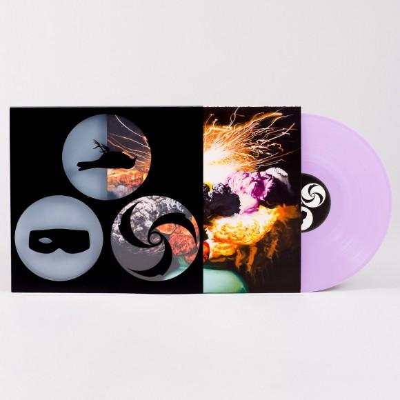 Nevermen Vinyl