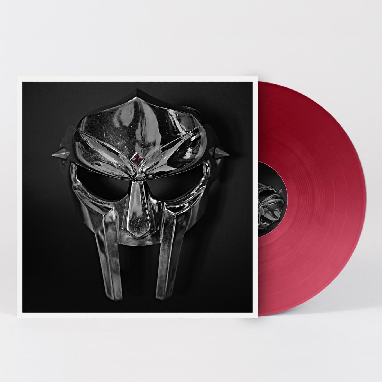 Bookhead-EP-Vinyl